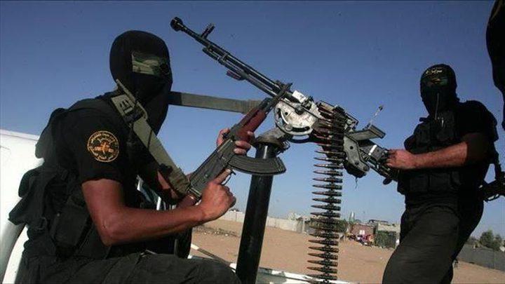 الجهاد تنفي المعلومات التي يروجها الاحتلال بشأن العدوان على دمشق