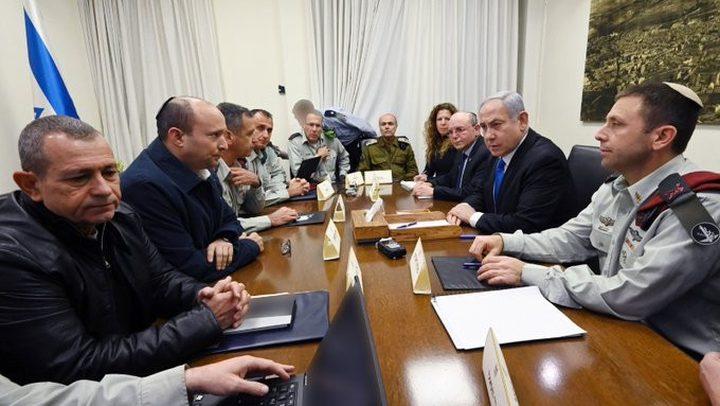 يديعوت: معضلة تواجه اجتماع نتنياهو هل يستهدف القسام أم السرايا