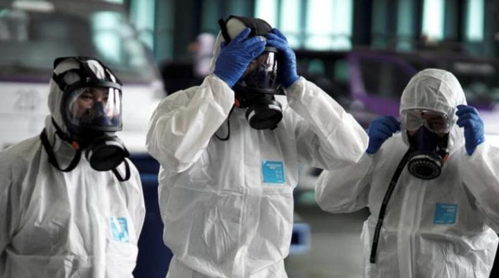 """أول حالة إصابة بفيروس """"كورونا"""" في البحرين"""