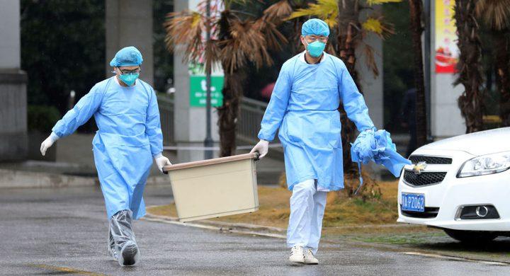 شفاء أول مريض ايراني مصاب بفيروس كورونا