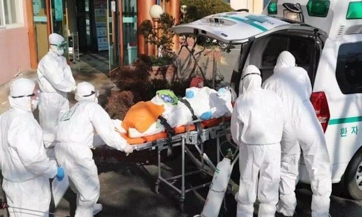 الصين تسجل 150 حالة وفاة جديدة بسبب كورونا