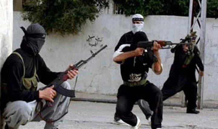 3 قتلى بهجوم مسلح على ملعب ومقهى في العراق
