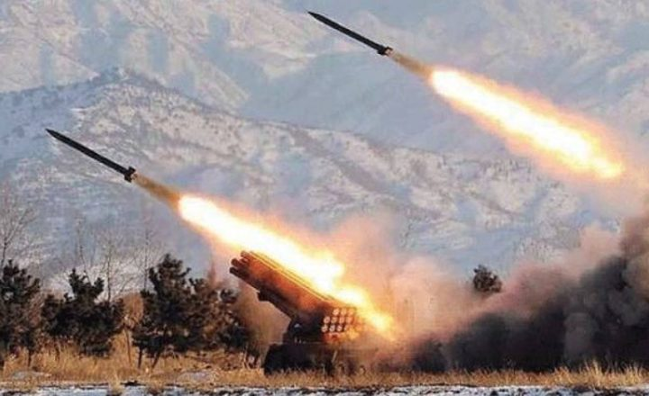 سرايا القدس تعلن مسؤوليتها عن إطلاق صواريخ اتجاه المستوطنات