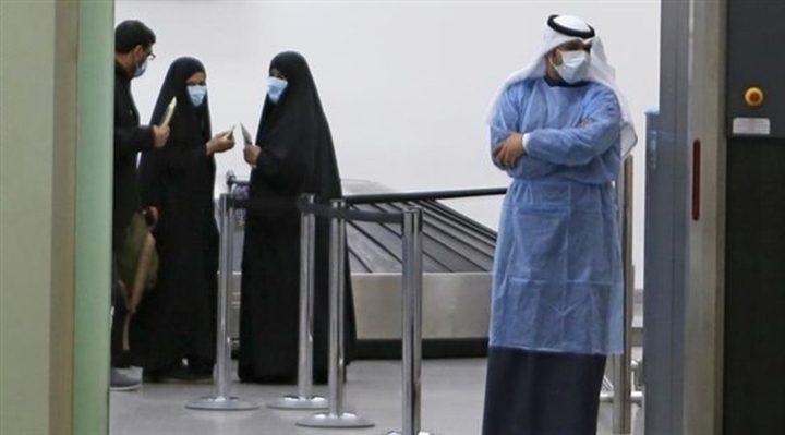 """الكويت تعلن إصابة 3 أشخاص بـ""""كورونا"""""""