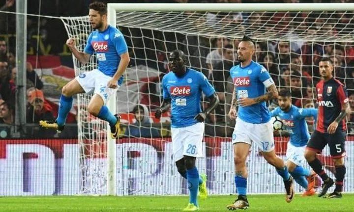 الدوري الإيطالي بدون جمهور في المناطق المتأثرة بكورونا