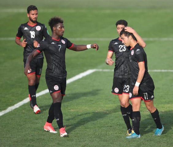 كأس العرب : المنتخب الوطني ينطلق في التحضير للدّور ربع النهائي