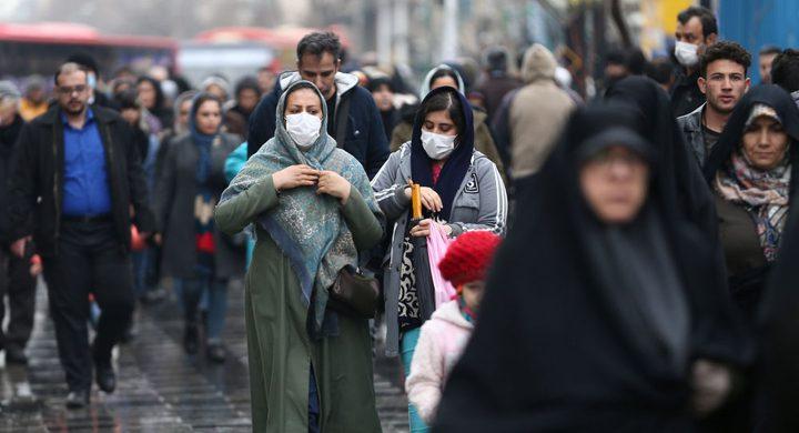 أيران: إصابة نائب وزير الصحة بفيروس كورونا
