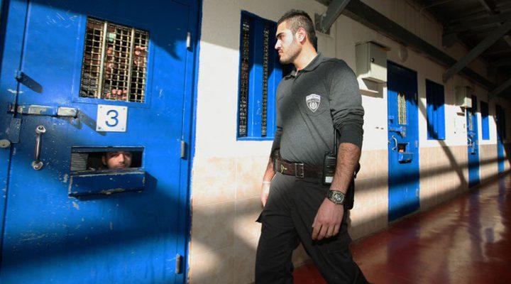 أبو بكر: يجب فضح جرائم الاحتلال بحق 5000 أسير