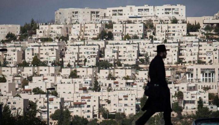 """القدس: نتنياهو يعلن بناء 3500 وحدة استيطانية في """"المنطقةE1"""""""