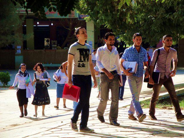 التنمية الاجتماعية: فتح بوابة المساعدات لطلبة الجامعات في غزة