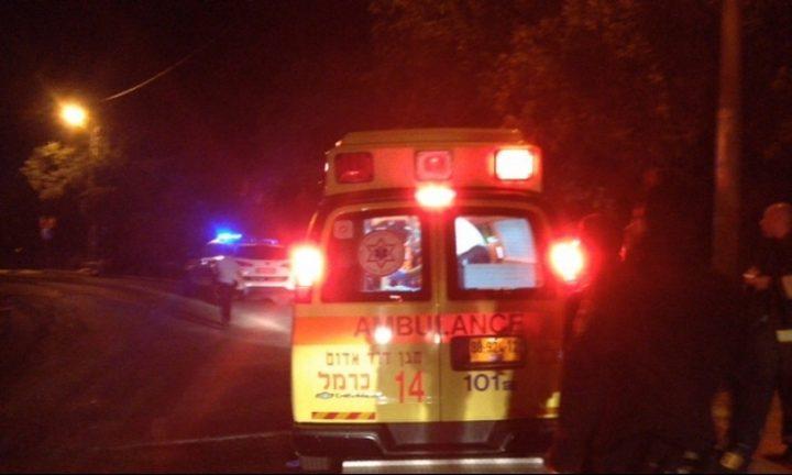 إصابة شخصين في المزرعة نتيجة جريمة إطلاق نار