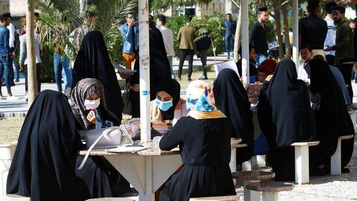 ارتفاع عدد المصابين بفيروس كورونا بالكويت إلى 5