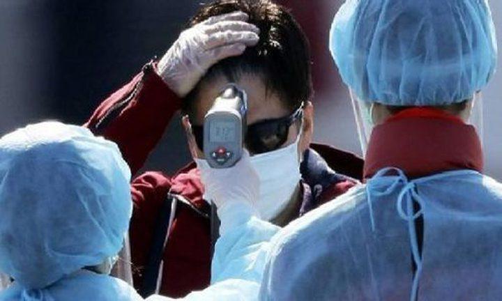 فرنسا تعلن شفاء جميع المصابين بفايروس كورونا