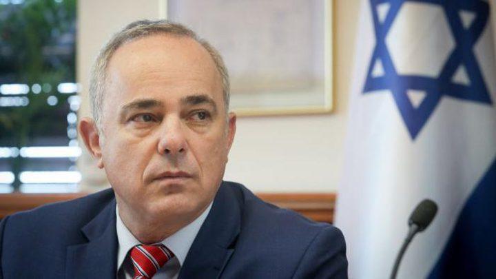 """شناينتس: """"غزة ستظل مشكلة اسرائيل الدائمة"""""""