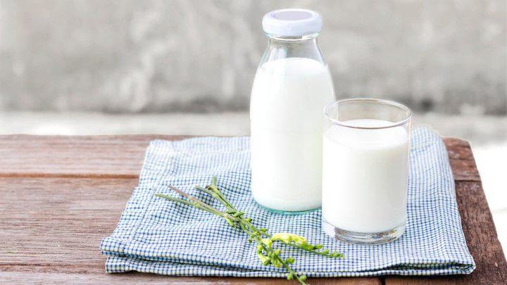 قائمة بالأطعمة التي يمنع تناولها مع الحليب