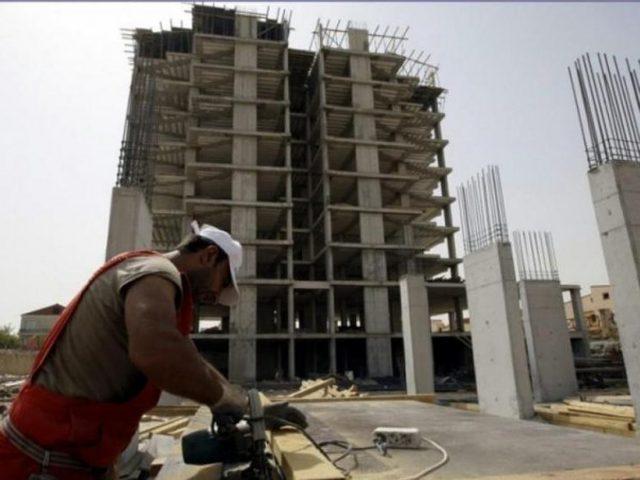 الاعلان عن مؤشر أسعار تكاليف البناء والطرق وشبكات المياه