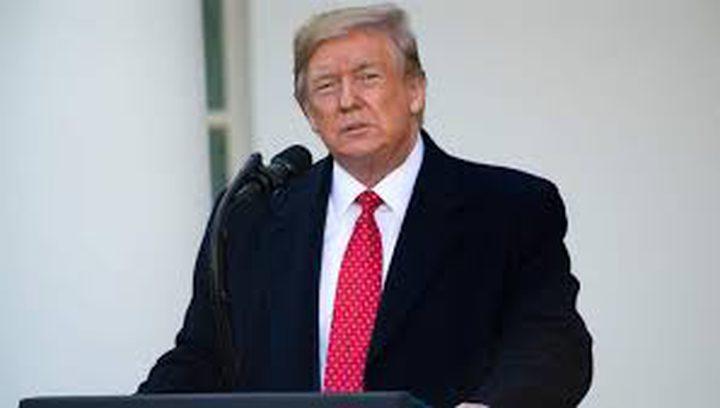 ترامب يطلب من الكونجرس 2.5 مليار دولار لمحاربة الكورونا