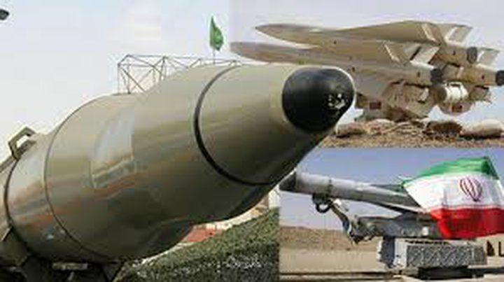 عقوبات أمريكية على كيانات وأفراد بتهمة دعم برنامج إيران الصاروخي