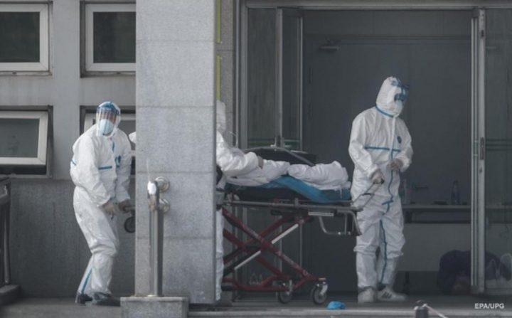 منظمة الصحة العالمية: 78 ألف إصابة بفيروس كورونا حول العالم