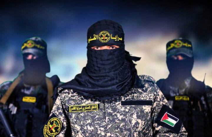 سرايا القدس تعلن عن كلمة هامة للناطق العسكري باسمها