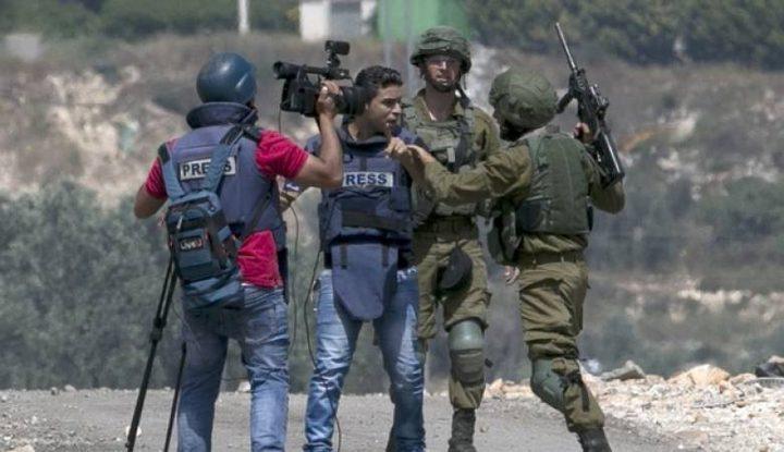 اعتصام في الأغوار ضد سياسات الاحتلال الاسبوع المقبل