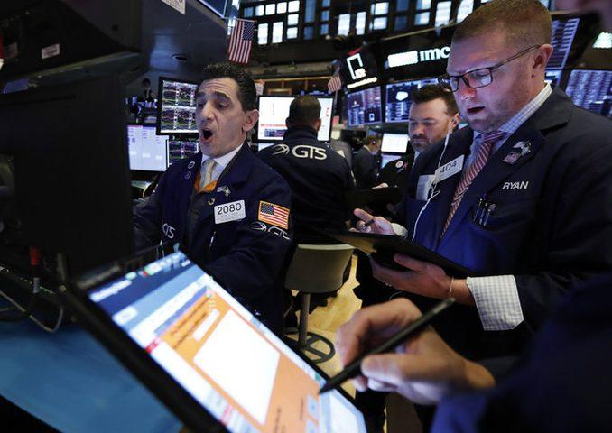 """هبوط مؤشرات الأسهم الأميركية بفعل""""الكورونا"""""""