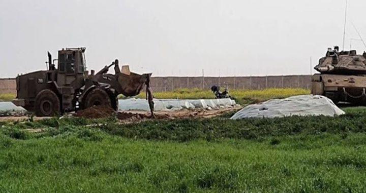 تحقيق إسرائيلي يبرئ سائق الجرافة الذي نكل بجثمان الشهيد الناعم