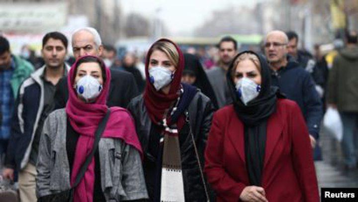 """رويترز: وفاة 19 شخص واصابة 44 خلال 24 ساعة بفيروس """"كورونا"""" بإيران"""