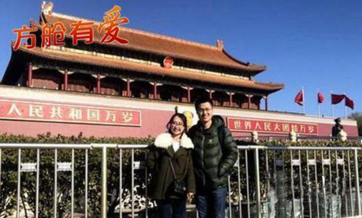 ممرضة صينية تشجع المرضى بخبرتها وقصتها على مكافحة كورونا