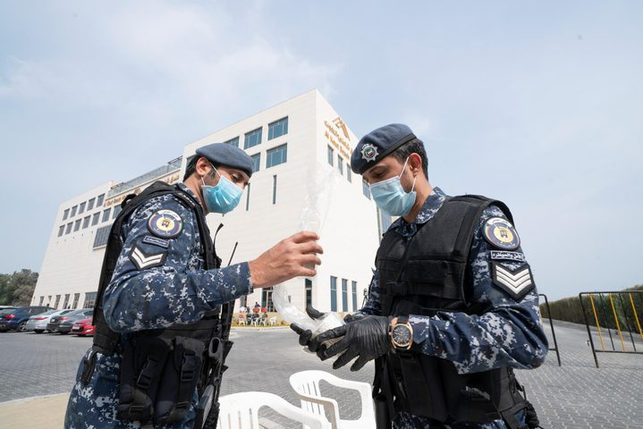 """الكويت تعلن ارتفاع عدد المصابين بفيروس """"كورونا"""""""