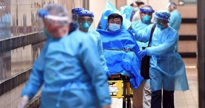 """وفاة طبيب صيني بـسبب """"فيروس كورونا"""""""