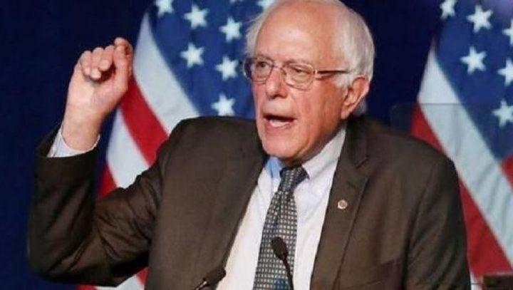 مرشح للرئاسة الأمريكية يصف نتنياهو بالعنصري
