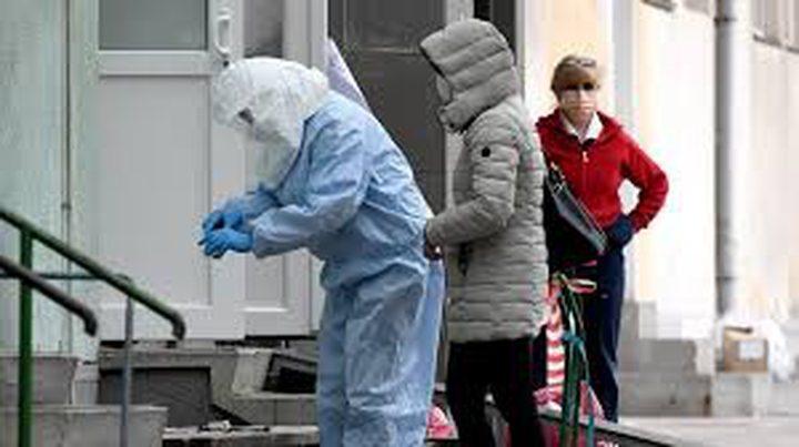 """النمسا وكرواتيا وسويسرا  تسجل أول حالات لمصابين """"بكورونا"""""""