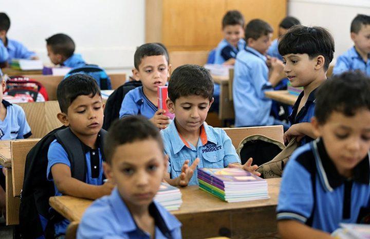 طرق حماية طلاب المدارس من الأمراض خلال تقلبات الطقس