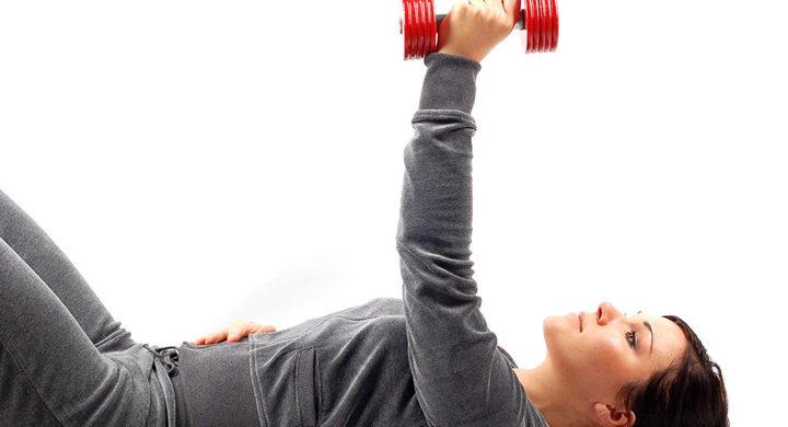 تمارين رياضية تمنعك من زيارة طبيب القلب