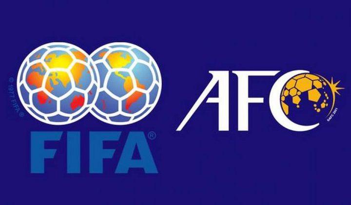 الاتحاد الآسيوي بصدد تأجيل مباريات الأندية الإيرانية