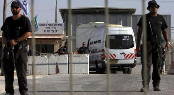 قلقيلية:الاحتلال يفرج عن أسير من عزون بعد 15 عاما في الأسر