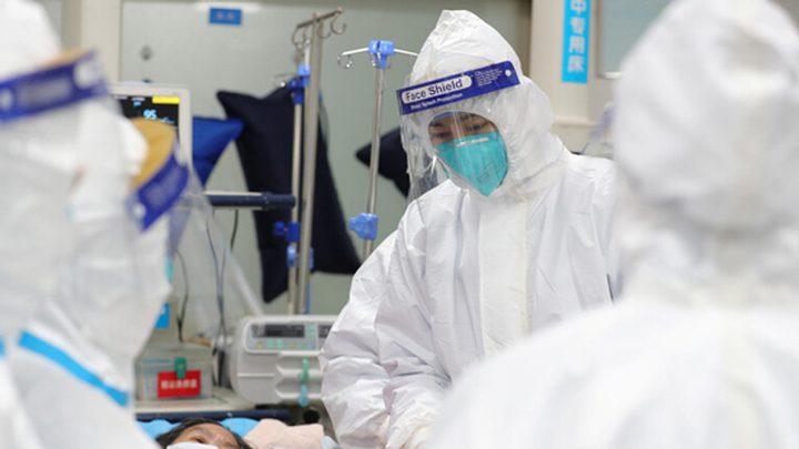 """ارتفاع عدد الوفيات بـ""""فيروس كورونا"""" حول العالم"""