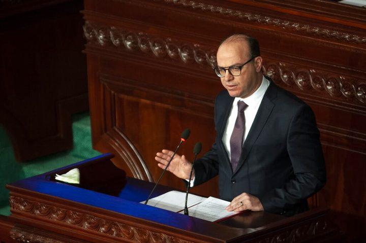 تونس: حكومة الفخفاخ تنال ثقة مجلس النواب