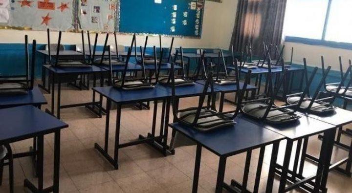 اتحاد المعلمين يعلن الإضراب يوم الأربعاء المقبل