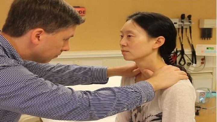 معلومات هامة عن سرطان الغدة الدرقية الغامض