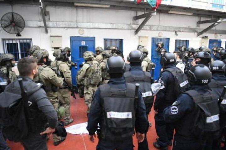هيئة الأسرى: معتقلات الاحتلال تصعد من جريمتها بحق الأسرى الأشبال