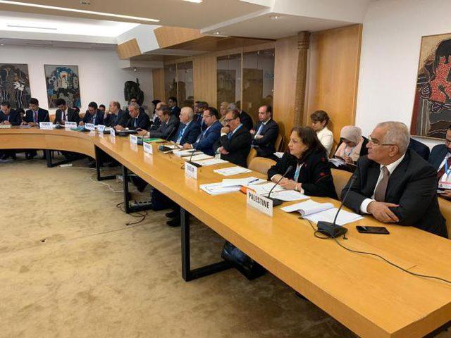 """اجتماع طارئ لوزراء الصحة العرب الشهر المقبل لمواجهة """"كورونا"""""""