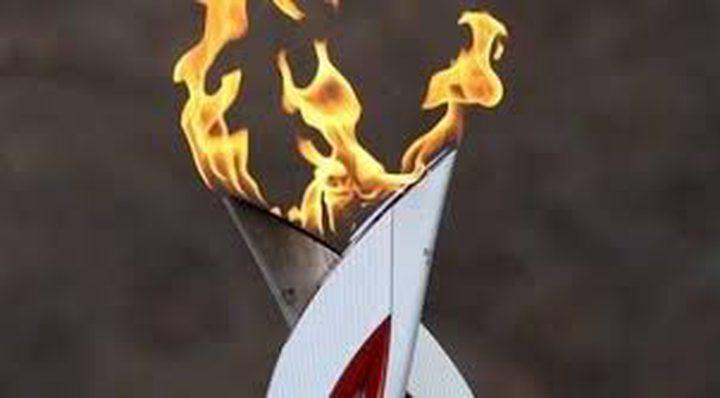اليابان تتخذ قرارا في تفاصيل مسيرة الشعلة الأولمبية