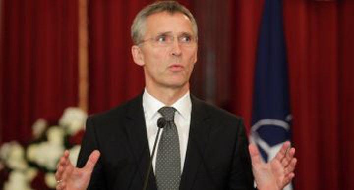 حلف الأطلسي يجتمع لبحث الوضع في سوريا