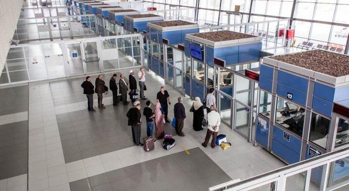 """الاحتلال يفرض على المغادرين من """"ايرز"""" حمل الجواز الفلسطيني"""
