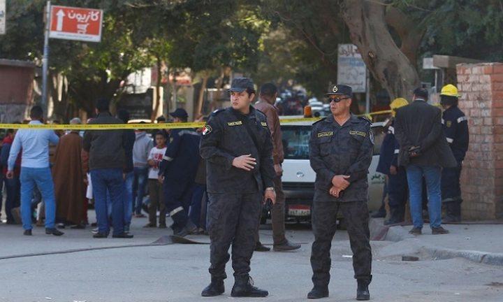 اصابتان بجريمتي اطلاق نار في حيفا والخوالد