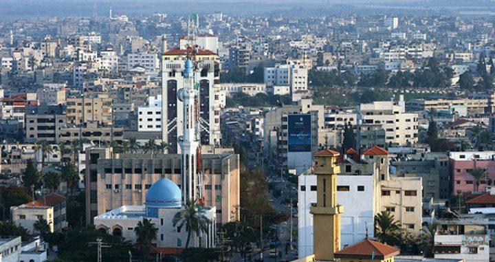 """""""التنمية"""" تُعلن زيادة حصة الفرد بغزة من برنامج الغذاء العالمي"""
