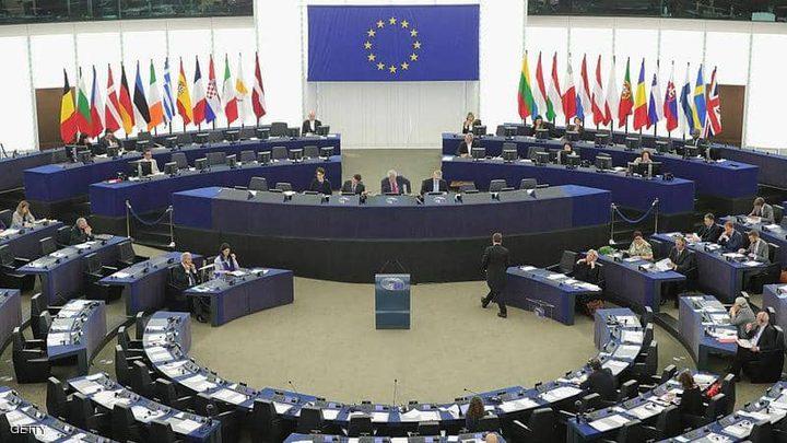 """الاتحاد الاوروبي يجدد دعوته لـ""""اسرائيل"""" بوقف بناء المستوطنات"""