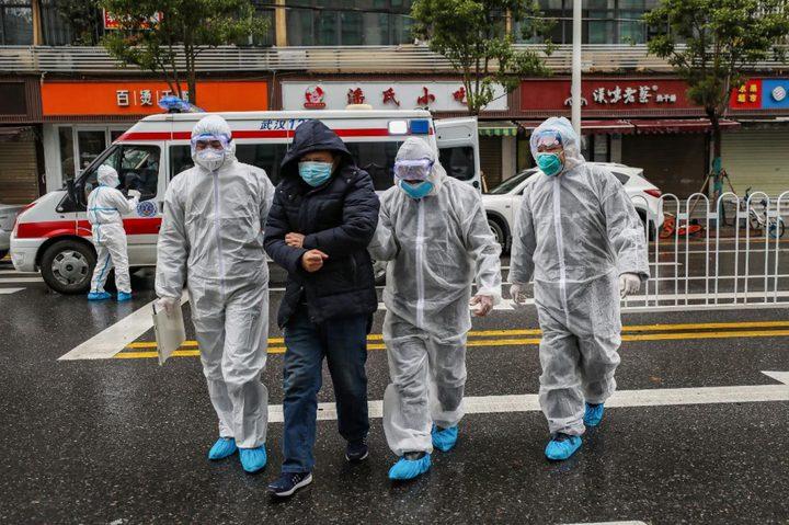 """أول حالة إصابة بفيروس """"كورونا""""في قطر"""